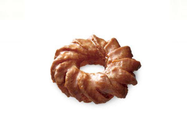 クッキークルーラー メープル