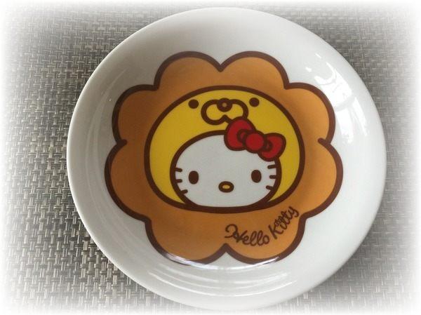 【ミスド】ハロウィーン、カレー皿