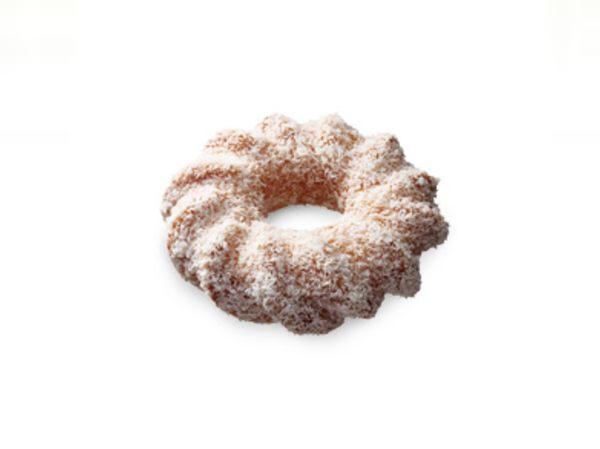 クッキークルーラー ココナツ