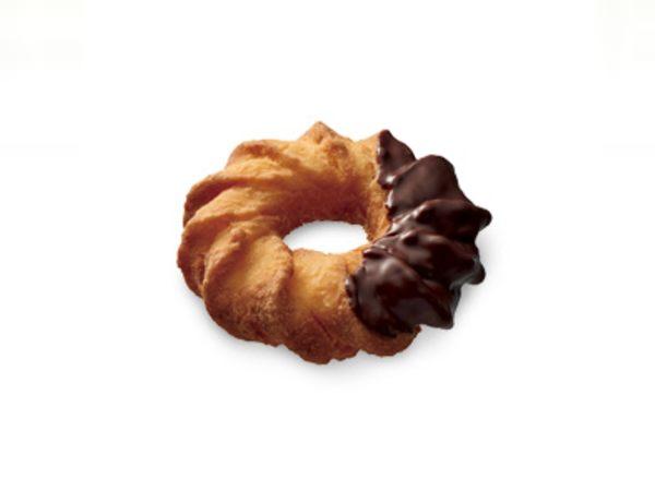 クッキークルーラー チョコ